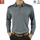 2014 New custom design fashion high quality polo t shirt garment buyer in usa