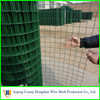 pvc or galvanzied euro fence popular cheap chain link dog kennels
