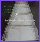 2014 Hot PE Regular or Special Shape Heat Seal Bag