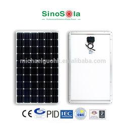 Hot sale and High cost-effective 250 watt solar panel solar cell