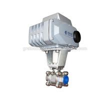 electric tiny flow control valve
