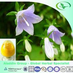 FDA Registered Factory Supply Standard Lysionotin /Gesneriaceae Lysionotus pauciflorus extract for anti- tuberculosis