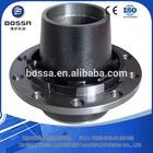 High Quality QT450-10 trailer axle wheel hub For BPW