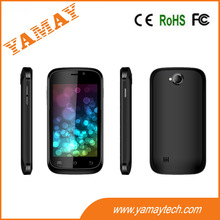 reliable components colorful cover cell phone android dual core smartphone built in gps/bt/fm