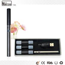 MST 2014 Alibaba New product evaporator e cigarette T105