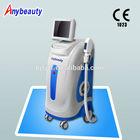 Excellent Ergonomic Designed Painless SHR hair removal device SK-9