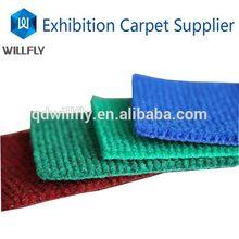 Top grade new coming glue less carpet pvc floor with click