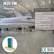 Hot sale pvc waterproof laminate flooring rubber flooring dots