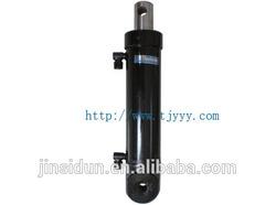 Supply OEM telescopic hydraulic cylinder