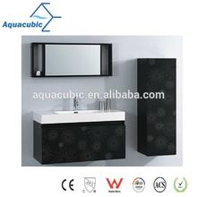 Popular Hot Sale New Design ASF 1097 Antique Bathroom Furniture