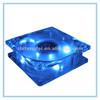 Blue Light 80mm Mini Led Fan Hot Sale Electric Usb Led Mini Fan
