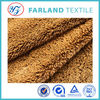 DTY 100D polyester cationic fabric , cationic pv plush fabric , Anti wrinkle resistant