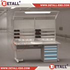 Newest Customized Industrial metal Product Work bench