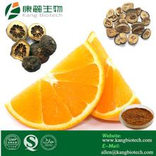 10% synephrine Immature Citrus Bioflavonoide Sweet orange fruit extract