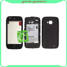 100% Original Housing For Nokia Lumia 710 Case Cover Full Set