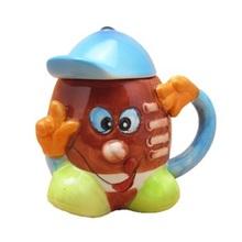 Hot Sale Manufacter Supplier Mug Heat Press Logo Basketball Mug