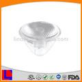 la costumbre de acrílico pequeña cúpula de plástico transparente
