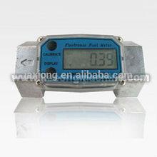 WLL Turbine Meter/WLL flowmeter/WLL low cost electronic flow meter