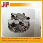 excavator spare parts kawasaki K7 hydraulic pump kobelco from china supplier