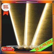 led tube luminate
