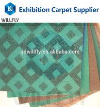 Fashion hot-sale jacquard woven carpet rug