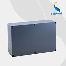 Distributor waterproof ip67 electronic enclosures beautiful design 222*145*75mm (SP-AG-FA6)