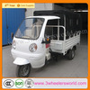 Alibaba Website 2014 China Newest Design Cargo Recumbent Trike/ reverse trike for sale