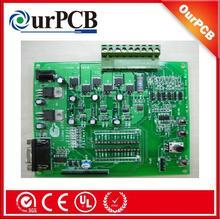 fpc & flex pcb ul/ rohs pcb smt / dip assembly