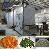 New Design And Preferential Price Box Type Vegetable Mesh Belt Dryer