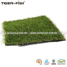 2014 new roll artificial grass installation process