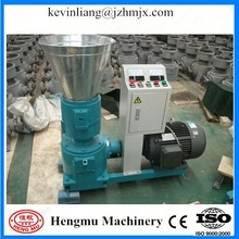 Long life service high output to make biomass fuel pellet with CE approved