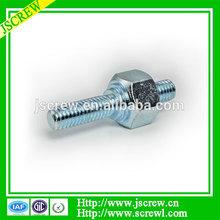 High tensile double end threaded rod/stud bolt