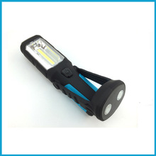 3W+1W foldable LED COB work light