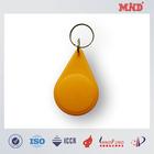 MDT034 125Khz rfid key tag resident door key tag ABS waterproof key tag