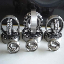 self-aligning ball bearing 1201 for car and motorcycle