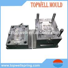 Custom plastic injection mould for hard plastic box