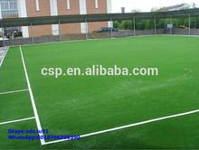 CSP Football field artificial grass/natural mini soccer field