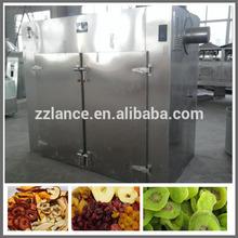 stainless steel industrial fruit dehydrator/fruit dehydration machine