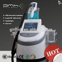 DM-704I Best body slimming machine/ body shaper vibrating machines/ cellulite machine home use