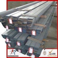 60Si2Mn m2 w18 m35 hss flat bar china manufacturer