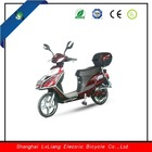 electric bicycle model 191Z