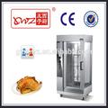 muebles horno eléctrico para el pollo asado