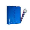 rechargeable 18650 11.1v 2200mah lithium battery pack 11.1v li-ion battery pack