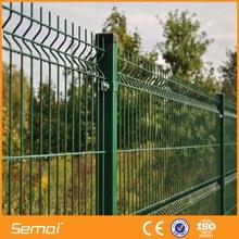 Decorative Garden Fence / Small Garden Fence / Iron Fence For Garden