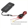 High quality e bike car gps tracker gt02 software with online real time tracking systerm tk103 gt02a tk102 tk110