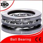 wide application range high precision thrust ball bearing 51120 bearing