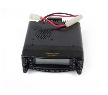 Dual Band Walkie Talkie Mobile Car Two Way Radio FM Transceiver DTMF UHF/VHF BJ-9900 Vehicle Transceiver