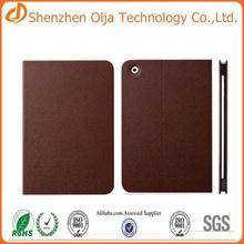 Fashion cover case for apple ipad mini,for apple ipad 3 leather case,China supplier case for apple ipad 4