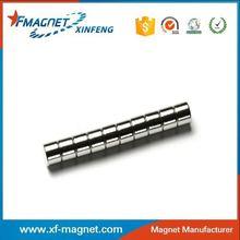 n35ah disc neodymium magnet for Industrials