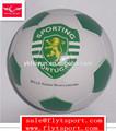 Pu bola anti-stress/bola de futebol/pu futebol stress
